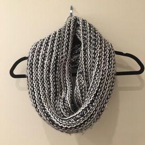 Zara infinity scarf